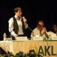 Rebecca Kaplan - Oakland At Large Debate