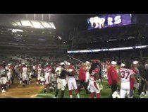 Arizona Cardinals 30, Oakland Raiders 23 #AZvOAK