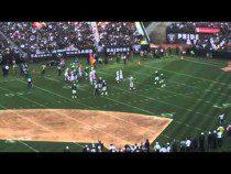 Derek Carr Flat Pass Gains 4 v Cardinals #AZvOAK – Video