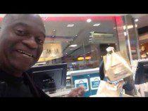 Geraldine At Walgreens SF Westfield Village, Great Person! – Video
