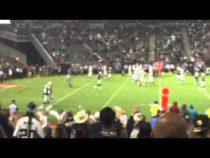 Matt McGloin Drives Raiders To Score 21-23 – Video