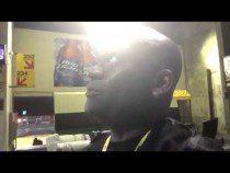 Oakland Coliseum Too Narrow For Kim Kardashian #AZvOAK – Video