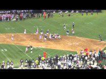 Oakland Raiders Run Game Stalled By Arizona Cardinals #AZvOAK – Video