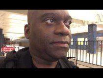Off to Arizona v Oakland NFL Game – Leaving BART #ARIvOAK – Video