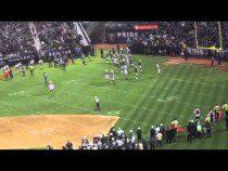 Phillip Sims TD To Williams Puts Cards Over Raiders #AZvOAK – Video