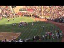 Raiders Marcel Reece Gets 2 v Cards #AZvOAK – Video