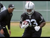 Trent Richardson Cut By Oakland Raiders, Who Were Unfair – Video