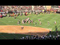 Trent Richardson Gets 2 Yards v Cardinals #AZvOAK – Video