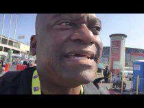 Walking Through Oakland Raiders Tailgaters #AZvOAK – Video