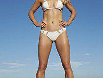Caroline Wozniacki Hot In S.I. Swimsuit Edition 2015 – Video