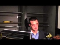Derek Carr Interview After Raiders v Cardinals #AZvsOAK