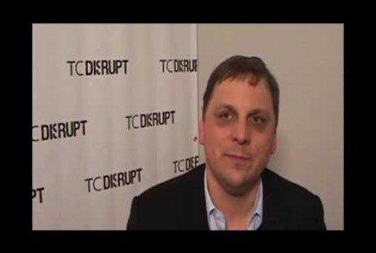 Michael Arrington Interview At TechCrunch Disrupt New York 2010