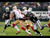 Sio Moore Traded To Colts Oakland Raiders Mistake – Video
