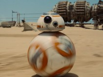 Star Wars BB-8 Droid At Target #ForceFriday #ShareTheForce – Video