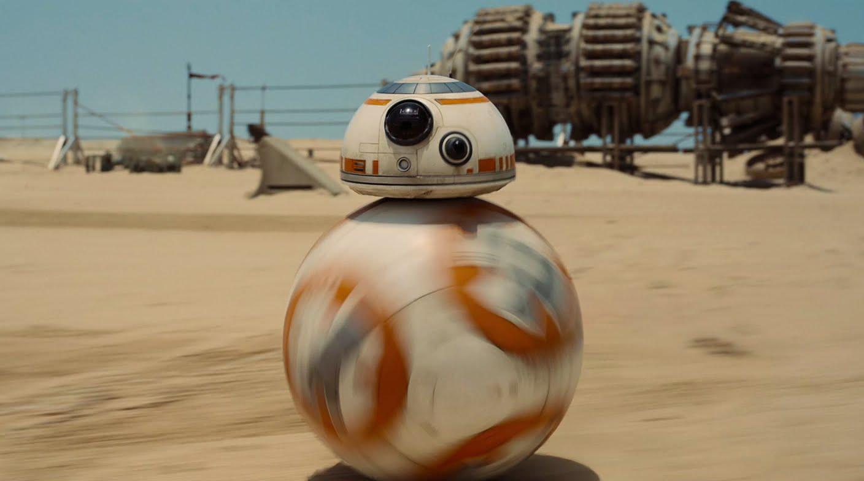 Star Wars BB-8 Droid At Target #ForceFriday #ShareTheForce – Video