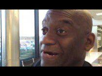 Walking Through Atlanta T Terminal This Morning – Video