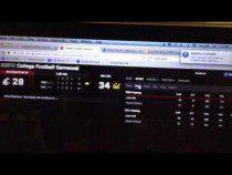 Cal 34, WSU 28: Bears Win 5th Straight #CalFootball – Video