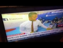 "Don Lemon On CNN ""Facebook Has So Much Money"" #demdebate"