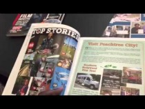 Emily Poole : Found Your SOURCE Magazine On Film Fayette – Video