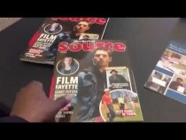 Emily Poole : Found Your SOURCE Magazine On Film Fayette
