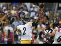 Michael Vick Steelers Beat San Diego Chargers, Doubters – Video