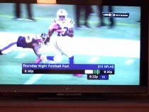 TY Hilton Highlights Indianapolis Colts 43 yd Bomb from Backup Matt Hasselback for the Win – Video