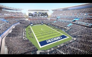 Oakland, San Diego, St. Louis In NYC For NFL Stadium Presentations – Video