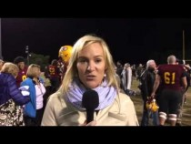 Saddleback College Wins Over Long Beach College in the SCFA Semi Final Football Game – Video