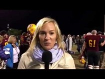 Saddleback College Wins Over Long Beach College in the SCFA Semi Final Football Game