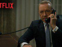 House of Cards – Season 4 – Official Trailer – Netflix [HD]