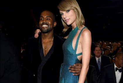 Kanye West I Feel Like Me And Taylor Swift Might Still Have Sex I Made That Bitch Famous – Video