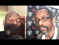 Nate Miley Alameda County Supervisor On Oakland Raiders Lease Deal – Video