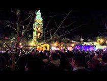 One Republic Rocks Super Bowl City! #SB50 – Video