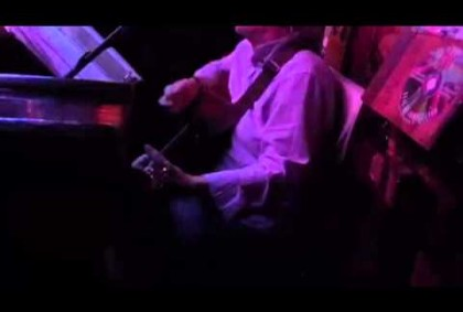 """Paul Hlebcar Sings """"All We Need Is Love"""" The Alley Oakland – Video"""