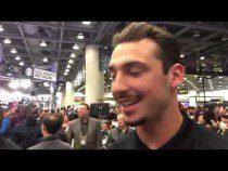 Paxton Lynch Impressed With Super Bowl Radio Row #SB50 – Video