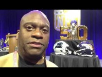 Roger Goodell, Raiders, NFL Press Conference #SB50 – Video