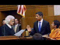 Sri Srinivasan: President Obama Must Appoint Him For Supreme Court – Video
