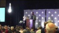 Von Miller Super Bowl 50 MVP Thanks Teammates #SB50 – Video