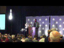 Von Miller Super Bowl 50 MVP Thanks Teammates #SB50 – Video