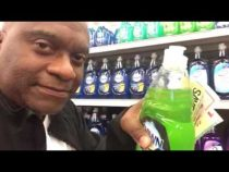 Proctor & Gamble Doesn't Fill Dawn Dish Soap To The Top – Vlog